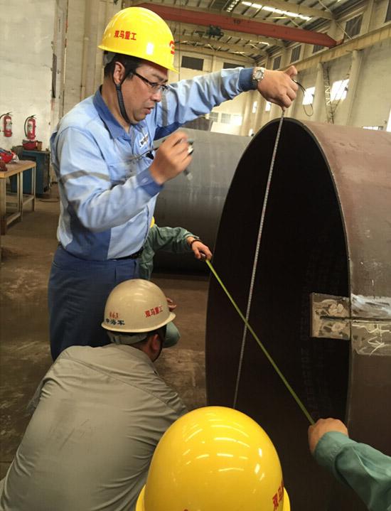 风管直缝焊机SBSW-30-1/1Z