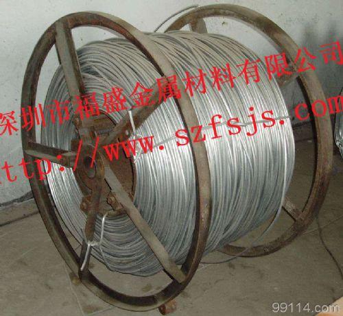 日本进口不锈钢线,SUS301不锈钢扁线,福盛金属