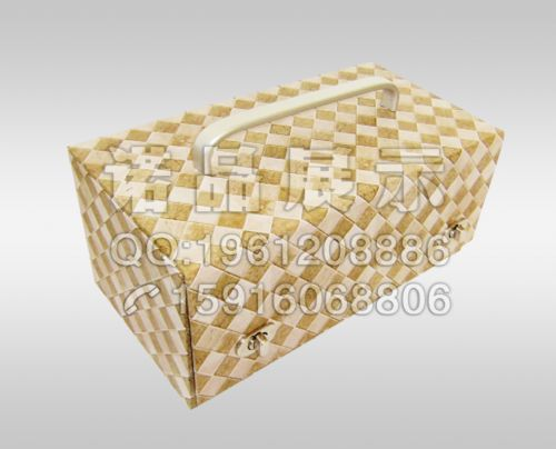 石英石样板包装色样箱