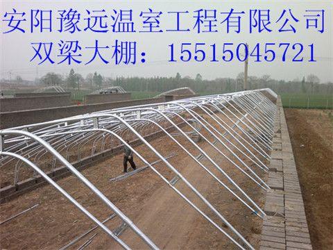 种植大棚温室建造食用菌养殖大棚建造