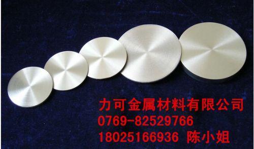 进口Grade2纯钛棒 Grade2纯钛板 工业用钛