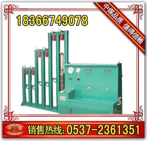 ZPS-635-5型支柱疲劳试验机