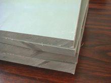 污水环保工业pp耐酸化工塑料板材、耐酸槽防腐抗压ppr塑胶硬板材