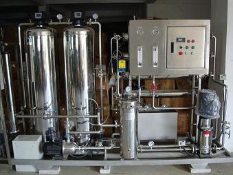 贵阳纯净水设备,遵义纯净水设备,毕节纯净水设备厂家