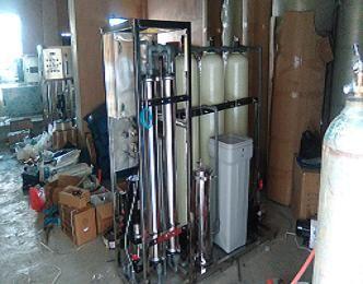毕节药厂纯化水设备厂家,六盘水药厂纯化水设备报价