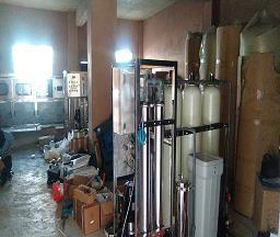 六盘水药厂纯化水设备,贵阳药厂设备厂家