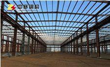 防腐蚀深圳钢结构