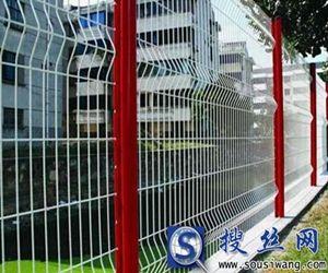 供应Q235小区护栏网1.8×3米一套50套起批