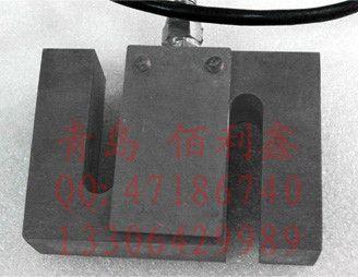 山东厂家供应皮带秤拉压力方S型结构称重传感器 搅拌站称重传感器