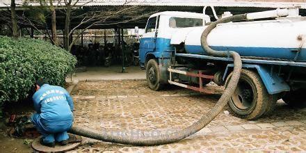 供应无锡新区环卫所抽粪抽污水公司