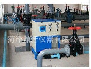 高质量产品原油管线取样仪