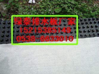 滁州地下车库顶板排水板!六安地下室底板排水板!厂家质优价廉