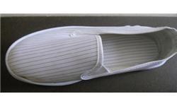 GMP实验室用PVC工作鞋
