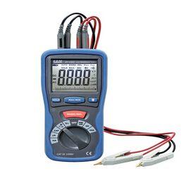 DT-5302 四线低电阻测量仪