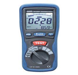 DT-5505 专业数字绝缘表