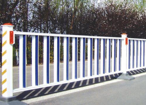 城市道路中间隔离栏、交通安全防护栏
