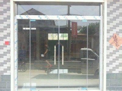 天津安装玻璃门出售各种地簧及配件