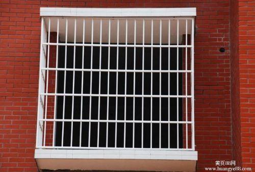 锌钢防盗网、防盗窗