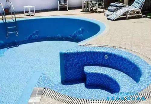 友浪标准游泳池设计标准一水的净化和水的消毒(三)