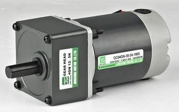 24V直流减速电机