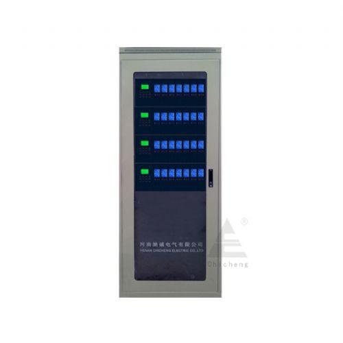QB1100型气体报警控制器产品介绍: