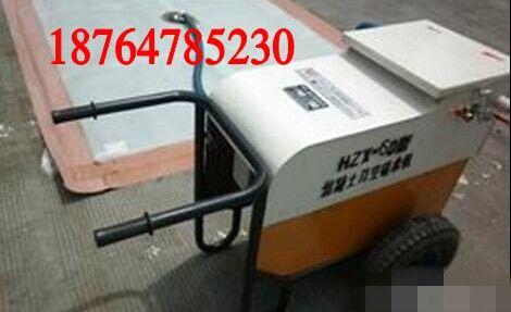 HZX-60混凝土真空吸水机混凝土吸水器什么样的质量最好