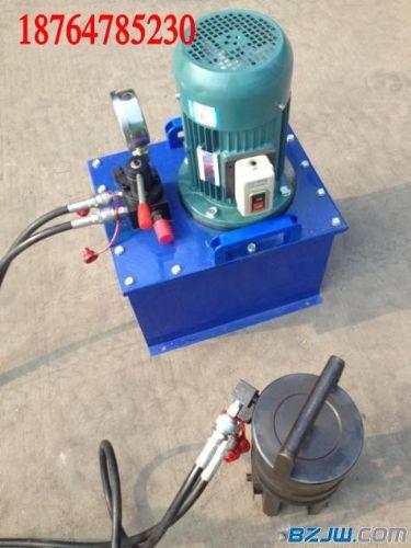 JYJ-32型钢筋冷挤压机什么样的质量最好