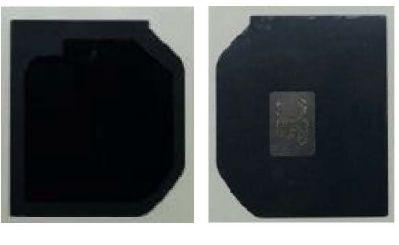 非晶无线充电WPC磁屏蔽片