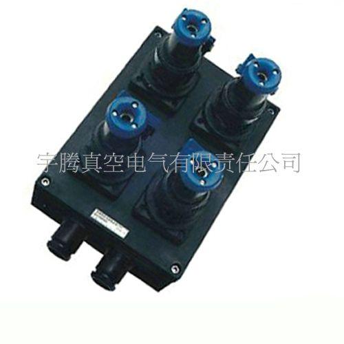 BXS8050系列防爆防腐电源插座箱(IIC)