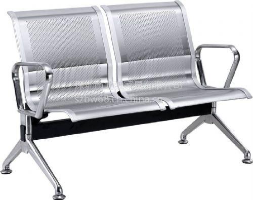 不锈钢排椅\钢制排椅\连排椅