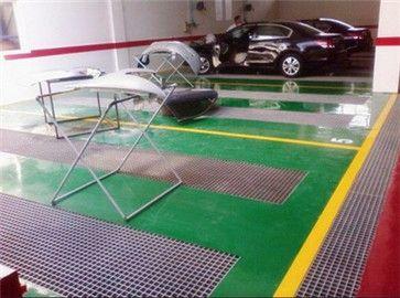 洗车店排水篦子价格