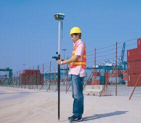 中海达 新F16 GNSS RTK系统 通讯模块 蓝牙内置电台