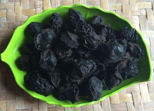 常年大量出售供应批发乌梅干烟熏乌梅干无核乌梅肉