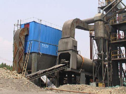 诺和沥青搅拌站专用除尘器厂