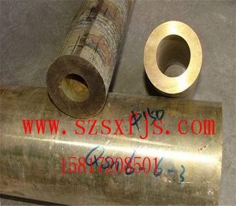 厂家定做H65高精度焊接黄铜管 质量可靠