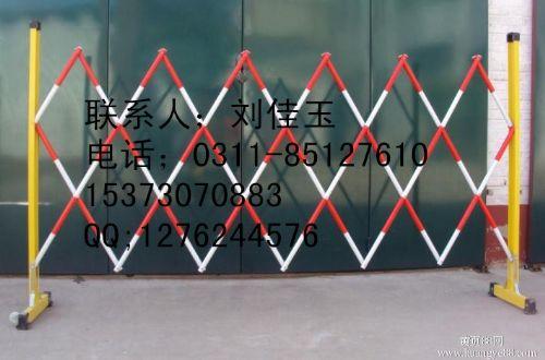 四川不锈钢安全围栏高度 伸缩围栏注意事项