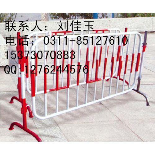 防偷盗安全围栏 围栏厂家供应不锈钢伸缩围栏