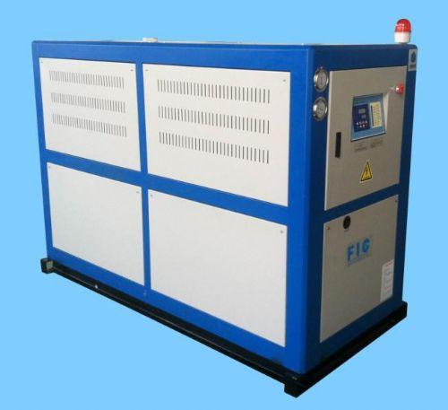 苏州福良风冷式冷水机冷冻机