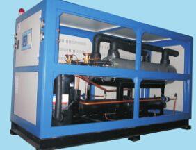 供应涡旋式水冷耐酸碱冷水机/涡旋式水冷冷水机/冷水机