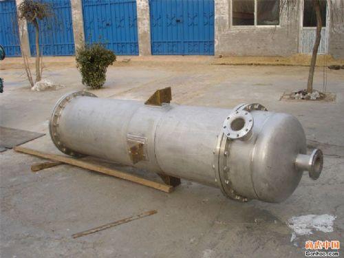 北京二手化工设备回收