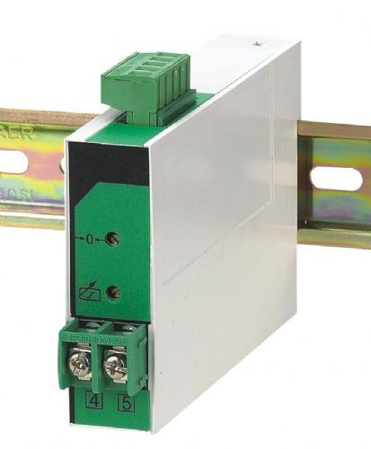 电磁隔离原理电压变送器 交流电压变送器规格参数图片