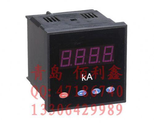 低价直供HB96F智能数显转速表 线速表 转速控制仪输入0-1