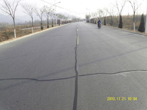 天津市最大一家生产公路加热路面灌缝胶的厂家
