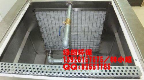 餐饮水喷淋油烟净化器设备价格