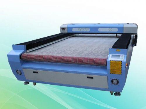 沙发布激光切割机 电脑剪纸机 密度板切割机