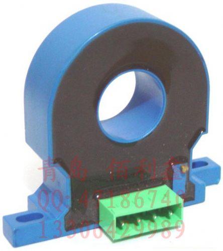 青岛仪表厂家直销穿心式交流电流变送器 电量变送器 0.5~150