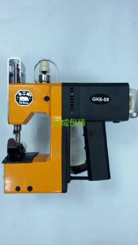 台工牌手提电动缝包机