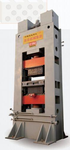 蒸压砖设备-东岳机械集团
