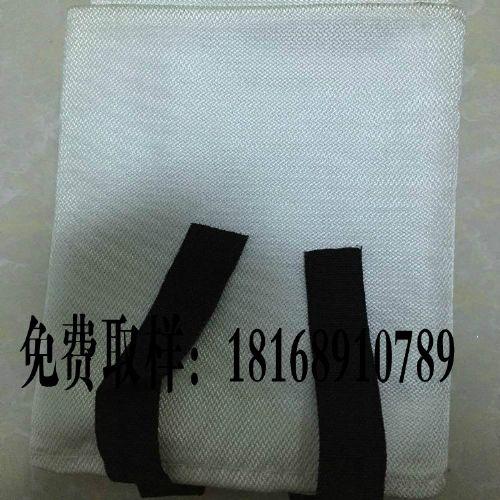 供应黑色碳纤维防火毯/灭火毯 碳纤维防火毯 碳纤维灭火毯批发