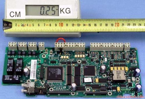 ABB变频器配件RINT5411C